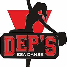 logo DEP'S